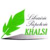 Librairie Papeterie Khalsi
