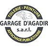 Garage d'Agadir