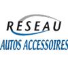 Réseau Autos Accessoires