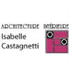 Architecture Intérieure Castagnetti. Isabelle