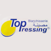 Top pressing