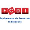 logo F.c.d.i.(Fournitures Caoutchouc et Drogueries Industrielles)