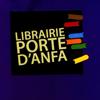 Librairie Porte d'Anfa