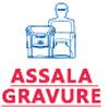 Assala Gravure
