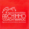 Agence Immobilière Archimmo ''Coach'' Maroc