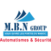 logo M.b.n Group