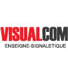 logo Visual Com