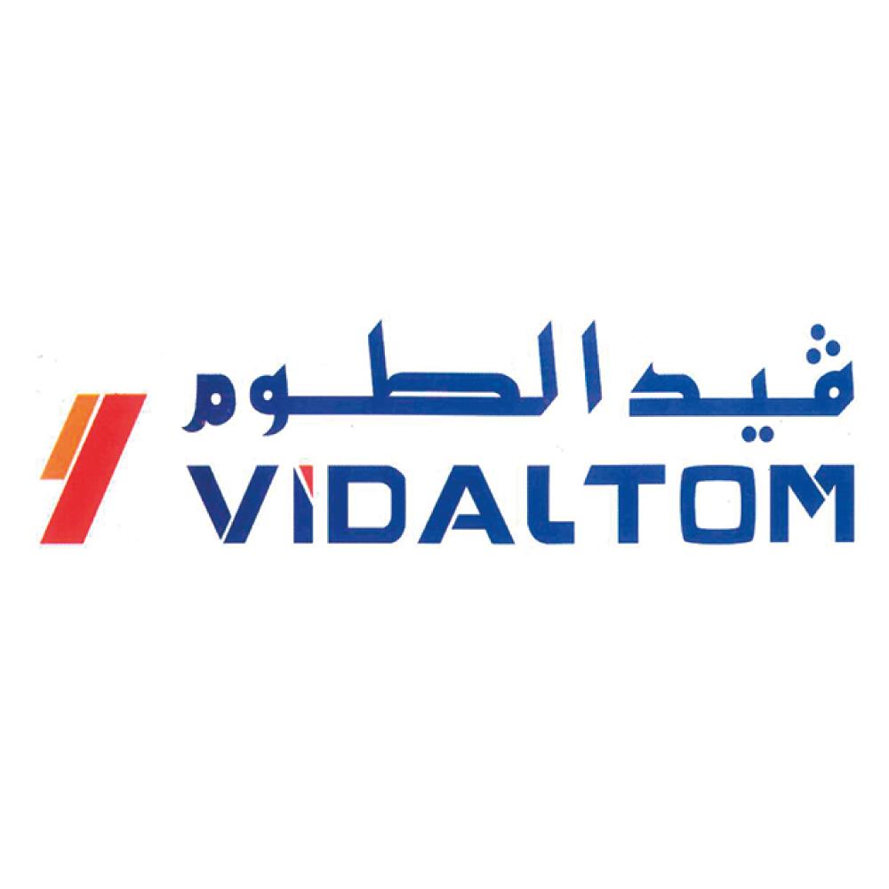 Vidaltom