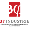 logo 3F Industrie