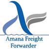 Amana Freight Forwarder