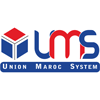 logo U.m.s(Union Maroc System)
