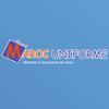 Maroc Uniforme
