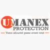 logo Umanex Protection