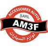 AM3F Accessoires Autos