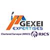 Gexei Expertises Chartered Valuation Surveyor (MRICS)