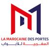 La marocaine des portes