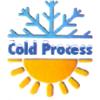 logo Cold Process