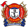 logo Sécurité Incendie Sauvetage Maritime Casablanca