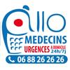 Allô Médecins