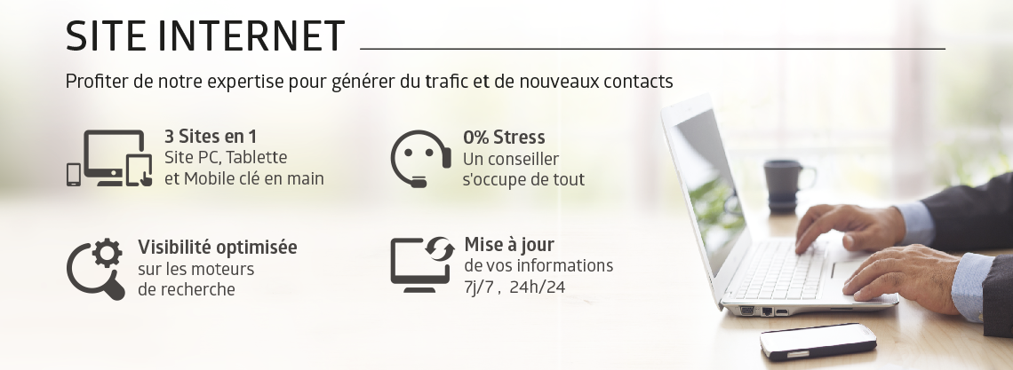 Telecontact leader des solutions E-commerce